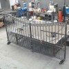 Bespoke Railing Gates In Manufacture